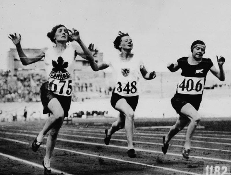 The first female olympians the toast share this article or skip to the article freerunsca Image collections