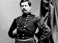 Letters Home From General George McClellan
