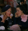 Fierce Female Friendship in Gentlemen Prefer Blondes