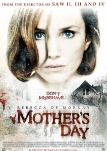 Mother's Day New Poster