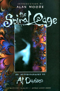 Spiral Cage Cover