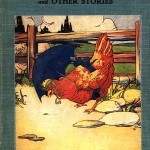 Children's Stories Made Horrific: The Little Red Hen