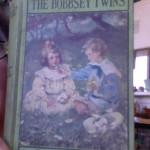 From The Readers: The Time A Little Girl Died From Jumping Rope In <em>The Bobbsey Twins</em>